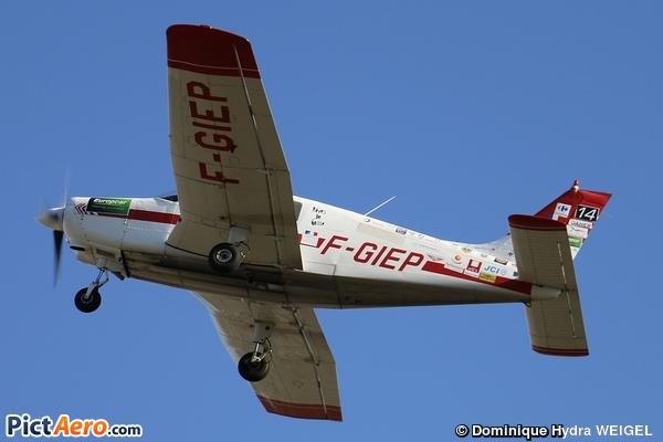 Piper PA-28-161 Cadet (BASE LATECOERE CATALANE)