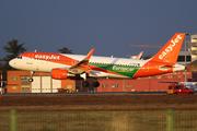 A320-214(WL)  (G-EZPC)