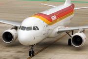Airbus A320-216(WL) (EC-LXQ)