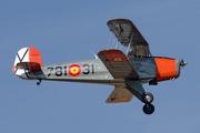 Bücker CASA Bu-1131 E Jungmann
