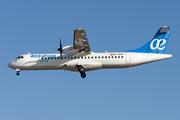 ATR 72-500 (ATR-72-212A) (EC-MSN)
