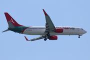 Boeing 737-86J/WL (OM-NAS)