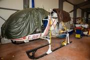Aérospatiale SA 315B Lama (F-BIFT)
