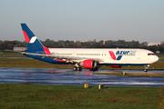 Boeing 767-33A/ER (D-AZUC)
