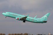 Boeing 737-8HX(WL) (D-ASXO)