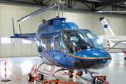 Agusta-Bell AB-206B-3 JetRanger III