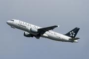 Airbus A320-211 (D-AIPC)