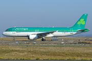 Airbus A320-214 (EI-DEB)