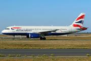 Airbus A320-211 (G-EUYI)