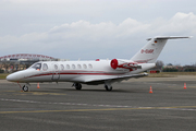 Cessna 525B Citation CJ3 (D-CUGF)