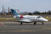 Cessna 525A CitationJet CJ2 (M-ICRO)
