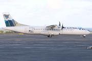 ATR 72-500 (ATR-72-212A) (F-OMRU)