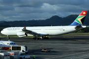Airbus A340-313E