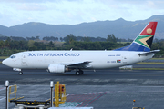 Boeing 737-3Y0 (ZS-SBB)