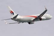 Boeing 737-8H6 (9M-MSI)
