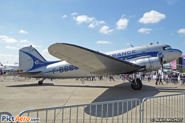 Douglas DC3 C-47A Skytrain (Dakota et Compagnie)