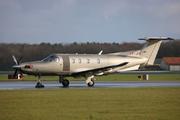 Pilatus PC-12/47 (LX-JFQ)