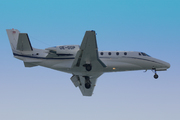 Cessna 560XL Citation Excel (OE-GGP)
