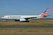 Airbus A330-243 (N281AY)