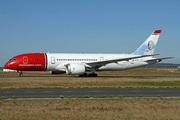 Boeing 787-8 Dreamliner (LN-LNB)