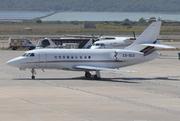 Dassault Falcon 2000EX (CS-DLG)