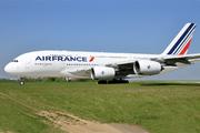 Airbus A380-861 (F-HPJB)