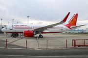 Airbus A320-251N (F-WWDY)