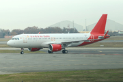 Airbus A320-214/WL (F-WWTP)