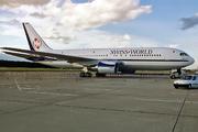 Boeing 767-219/ER (HB-IIX)