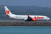 Boeing 737-8GP/WL (PK-LOO)