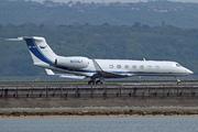 Gulfstream Aerospace G-550 (G-V-SP) (N233LT)