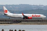 Boeing 737-9GP/ER (PK-LHU)