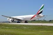 Boeing 777-31H(ER) (A6-EGY)