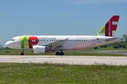 Airbus A319-111 (CS-TTI)