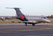Embraer EMB-545 Legacy 450 (LX-JET)
