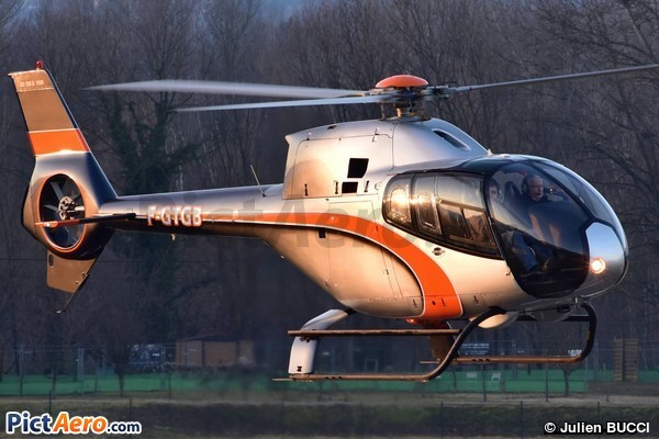 Eurocopter EC-120B Colibri (JAA) (Sarl IMCI)