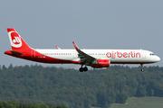 Airbus 321-211(WL) (HB-JOW)