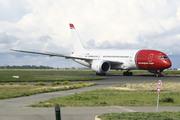 Boeing 787-8 Dreamliner (LN-LNC)