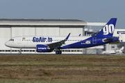Airbus A320-216/WL (F-WWIN)