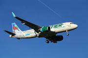 Airbus A320-271N (F-WWBB)
