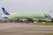 Airbus A330-743L Beluga XL - F-WWWW