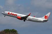 Boeing 737-9GP/ER (PK-LHK)