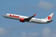 Boeing 737-9GP/ER (PK-LGK)