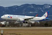 Airbus A321-231/WL (VP-BSY)