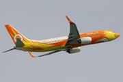 Boeing 737-88L/WL