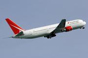 Boeing 767-3Q8/ER (VP-BLC)