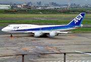 Boeing 747-481D
