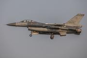 Lockheed Martin F-16A-20-CF