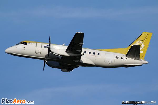 Saab 340A (Sky Taxi)