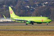 Boeing 737-8GJ/WL (VQ-BVK)